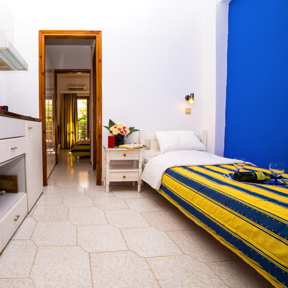Low cost Apartments Malia Crete